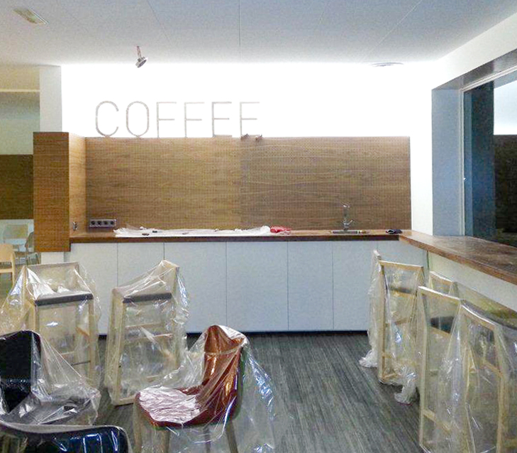 Mobiliario/Carpintería Interior