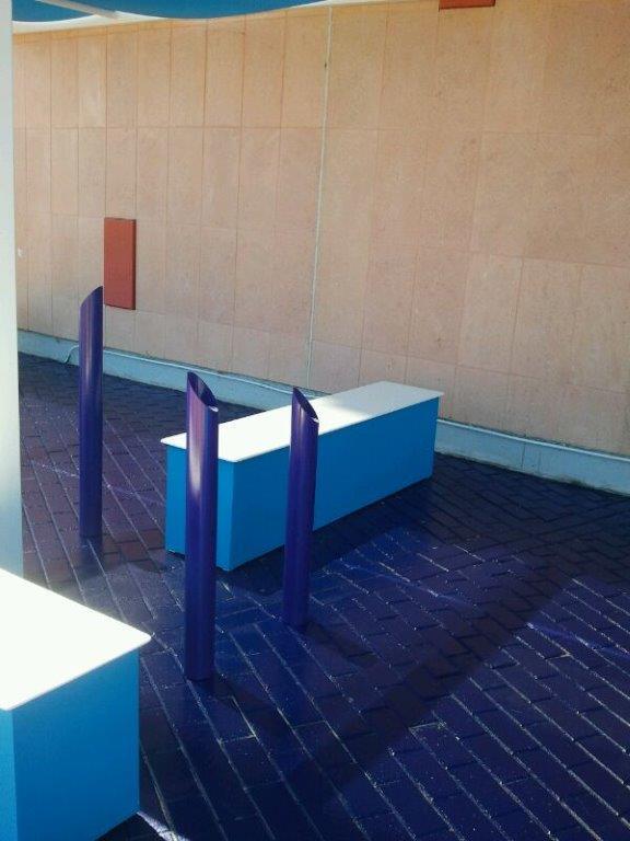 Fabricaci n de mobiliario a medida decorados merbau - Mobiliario a medida ...